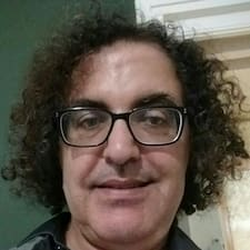 Profil utilisateur de Ofer