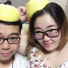 吟濛 felhasználói profilja