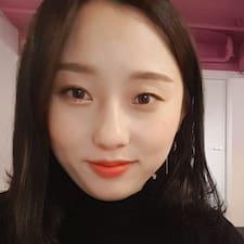 Sehyeon님의 사용자 프로필