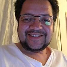 Nutzerprofil von Mauricio