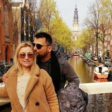 Dijana & Mladen是超讚房東。