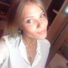 Nutzerprofil von Elizaveta