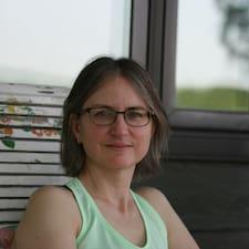 Deanna - Profil Użytkownika
