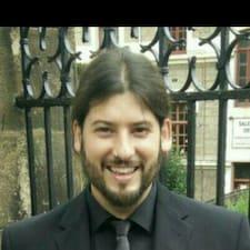 Profil utilisateur de Iker Ekaitz