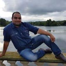 Safdar User Profile