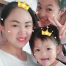 秋娥 felhasználói profilja