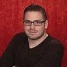 Casey User Profile