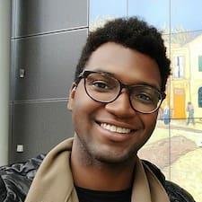 Paulo César User Profile