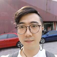 Profil utilisateur de 雨涛