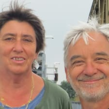 Chantal Et Guy-Michel Kullanıcı Profili