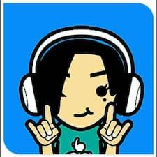 小轩 - Uživatelský profil