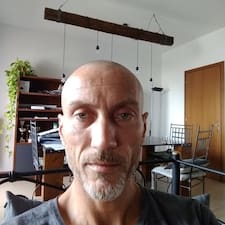 Профиль пользователя Stefano