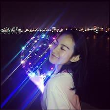 Profil korisnika 牧蓉