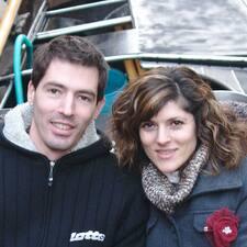 Profil utilisateur de Raphaël Et Caroline