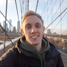 Matthew - Uživatelský profil