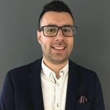 Profil korisnika Radu Mircea