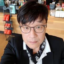 Jiyoung Kullanıcı Profili