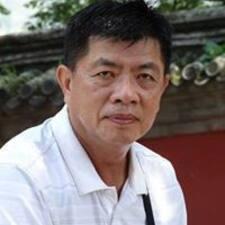 Profil utilisateur de Chuang