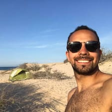 Profil korisnika JuanCarlos