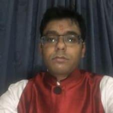 Profil utilisateur de Bishnu