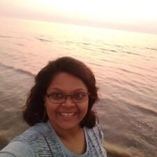 โพรไฟล์ผู้ใช้ Pragya Paramita