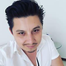 Marcos Ivan User Profile