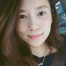 Profil utilisateur de 静茹