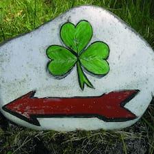 Shamrock Irland Reisen - Uživatelský profil