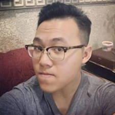 Profilo utente di Hoàng