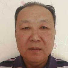 Profil Pengguna 小红