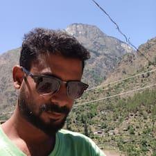 Nutzerprofil von Rajeesh