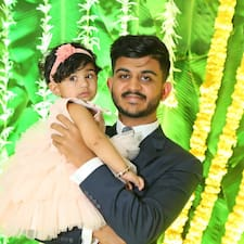 Mahavir User Profile