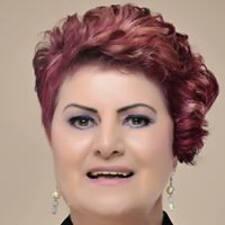 Profil Pengguna Iulia