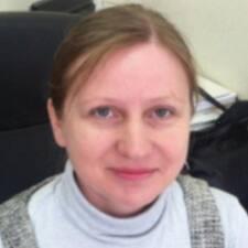 Юля Kullanıcı Profili