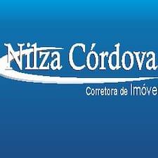 โพรไฟล์ผู้ใช้ Nilza Córdova