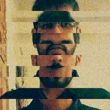 Profil utilisateur de Ishan
