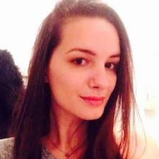 Maria Luna User Profile