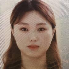 Perfil do utilizador de 원주