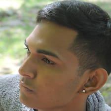 Ravendra User Profile