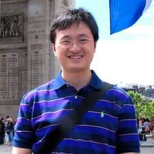 Profil utilisateur de Qiaozhu