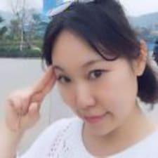 冰清 - Profil Użytkownika