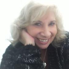 Marina Brukerprofil