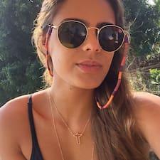 Profil utilisateur de Eduarda