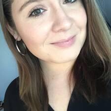 Maddie - Profil Użytkownika