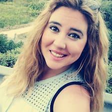 Montse - Uživatelský profil