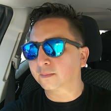 Noel Isidro felhasználói profilja