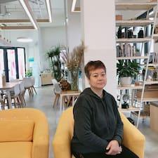 Profilo utente di 彭慧