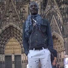 Profil Pengguna Kodjovi Mawusse