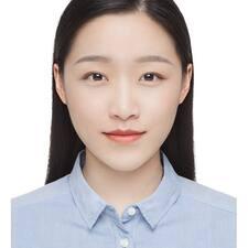 Profil utilisateur de 欣然