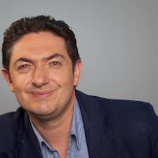 Carlos Ernesto User Profile